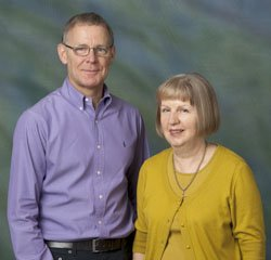 Donald and Elizabeth Fisher Biofeedback Practitioners based in Melbourne, Australia